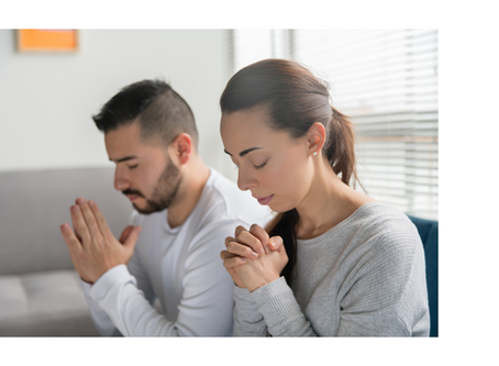 In Porn Addiction or Betrayal Trauma—Is God Your Problem or Your Solution?