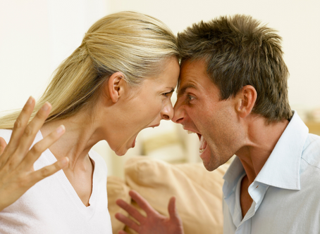 Two Therapists Who Made ALL the Marriage Mistakes so YOU Don't Have to! (Part TWO)