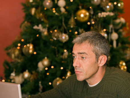 Preparing for and Managing Porn Addiction Triggers During the Holidays!
