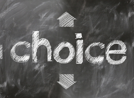 """What """"Choices"""" do you have in Porn Addiction & Betrayal Trauma?"""