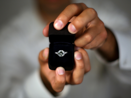 The Guy I'm Engaged to is a Porn Addict—Should I Marry Him?