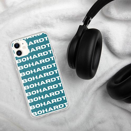 Bohardt iPhone Case