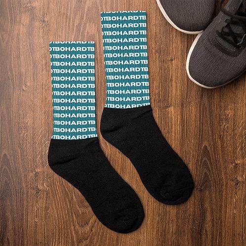 Bohardt Logo Socks