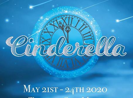 TIP Presents Cinderella! POSTPONED
