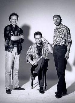 Tomasz Stanko Trio 1993