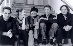 Art Ensemble 1997