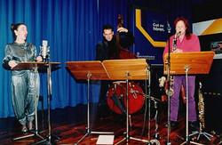 Art Ensemble 1997 SR