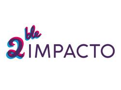 Logo Doble Impacto