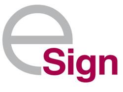 Logo eSign
