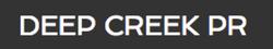 DeepCreek PR Logo