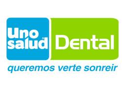 Logo Uno Salud