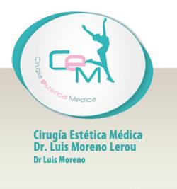 Cirugia estetica medica logo