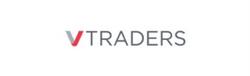V traders Logo