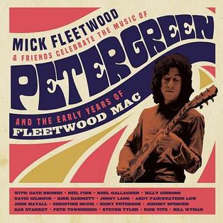MICK FLEEDWOO (2CD+Blu-Ray)