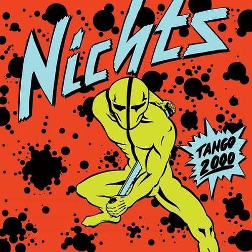 NICHTS (neon yellow)