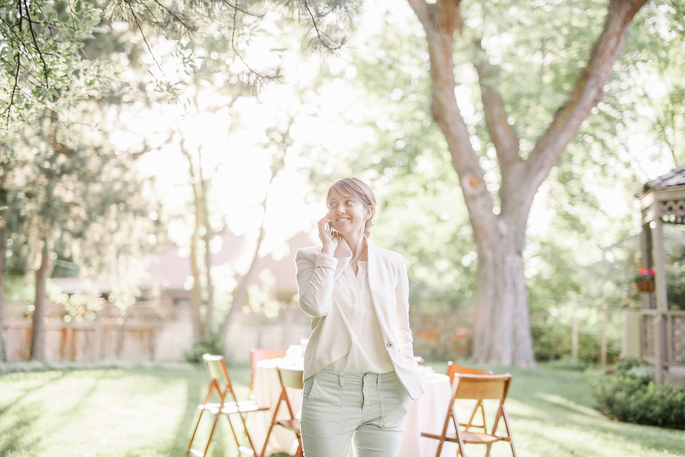 Talk to your Italian Wedding Planner | Our Italian Fairytale