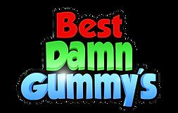 Best Damn Gummys logo.png