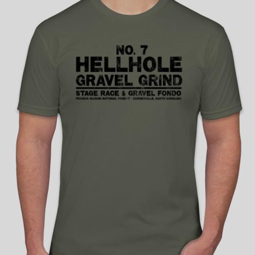2019 HHGG No.7 Event T-Shirt
