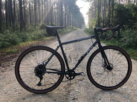 Gear Review:  The Civilderness by BILDA Bike