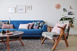 דירת 3 חדרים שכורה בחיפה