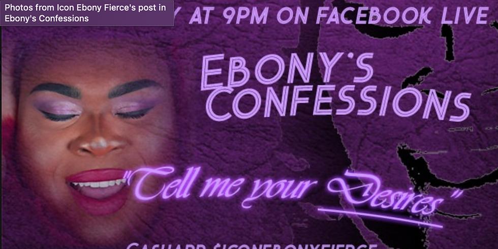 Ebony's Confessional
