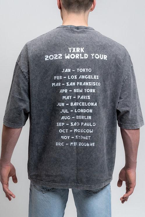 TOUR TEE