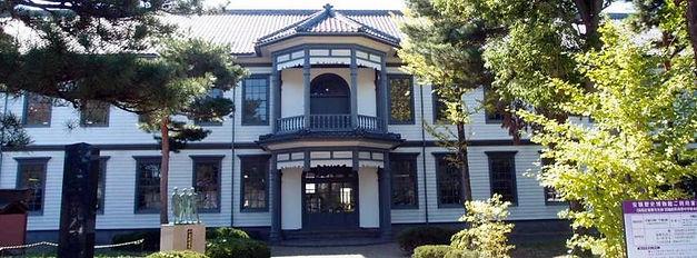 旧福島県尋常中学校本館 2F講堂.jpg