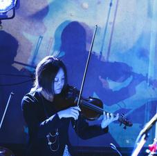 梶谷裕子(violin)