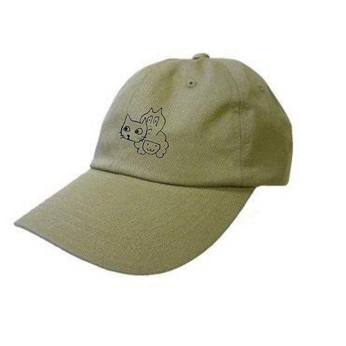 ぎゃふん!CAP:キャラクター