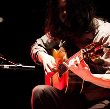 市川和則(guitar)