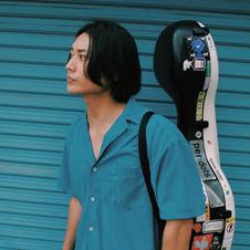 林田順平(cello)