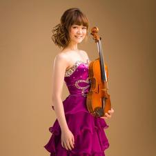 三品芽生(viola)