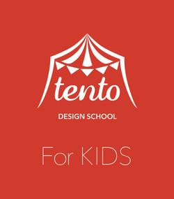 デザインスクールテント For KIDS