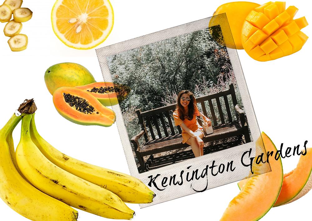 Klassic Karen summer yellow playsuit