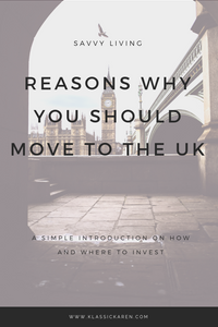 Why you should be moving to the UK