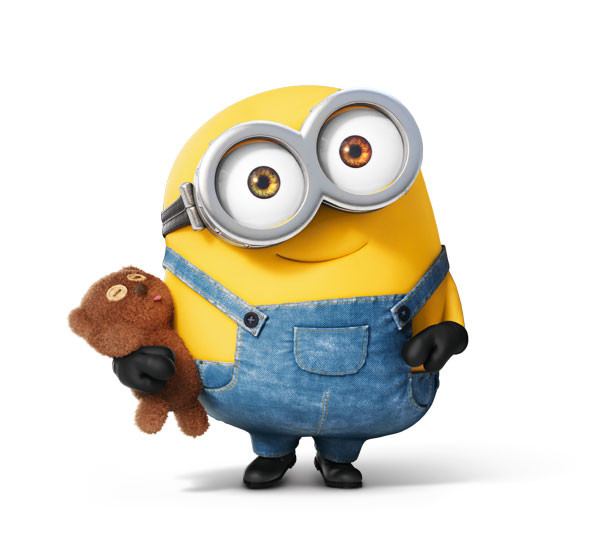 Klassic Karen Minion costume as an Easy Craft Ideas For Kids To Make At Home