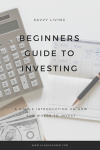 Klassic Karen Investing Tips and Tricks for first timers