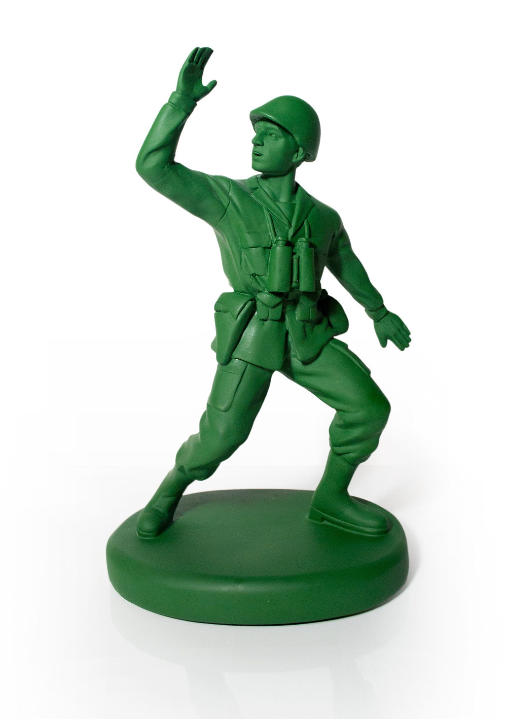 Klassic Karen Toy Soldier costume as an Easy Craft Ideas For Kids To Make At Home