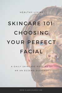 Klassic Karen on choosing the perfect facial treatment