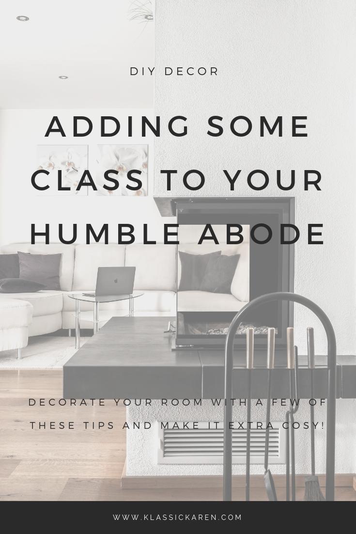 Klassic Karen on Classy Living Room Ideas