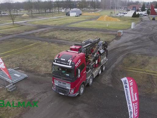 VIDEO: MUS-MAX WT11, KESLA, HSP Gripen ja Schwarzmüller - oleme kokku pannud täiusliku komplekti
