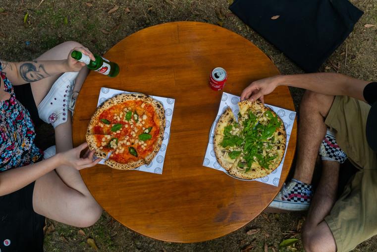 CiAO Pizzeria Napoletana (2020)