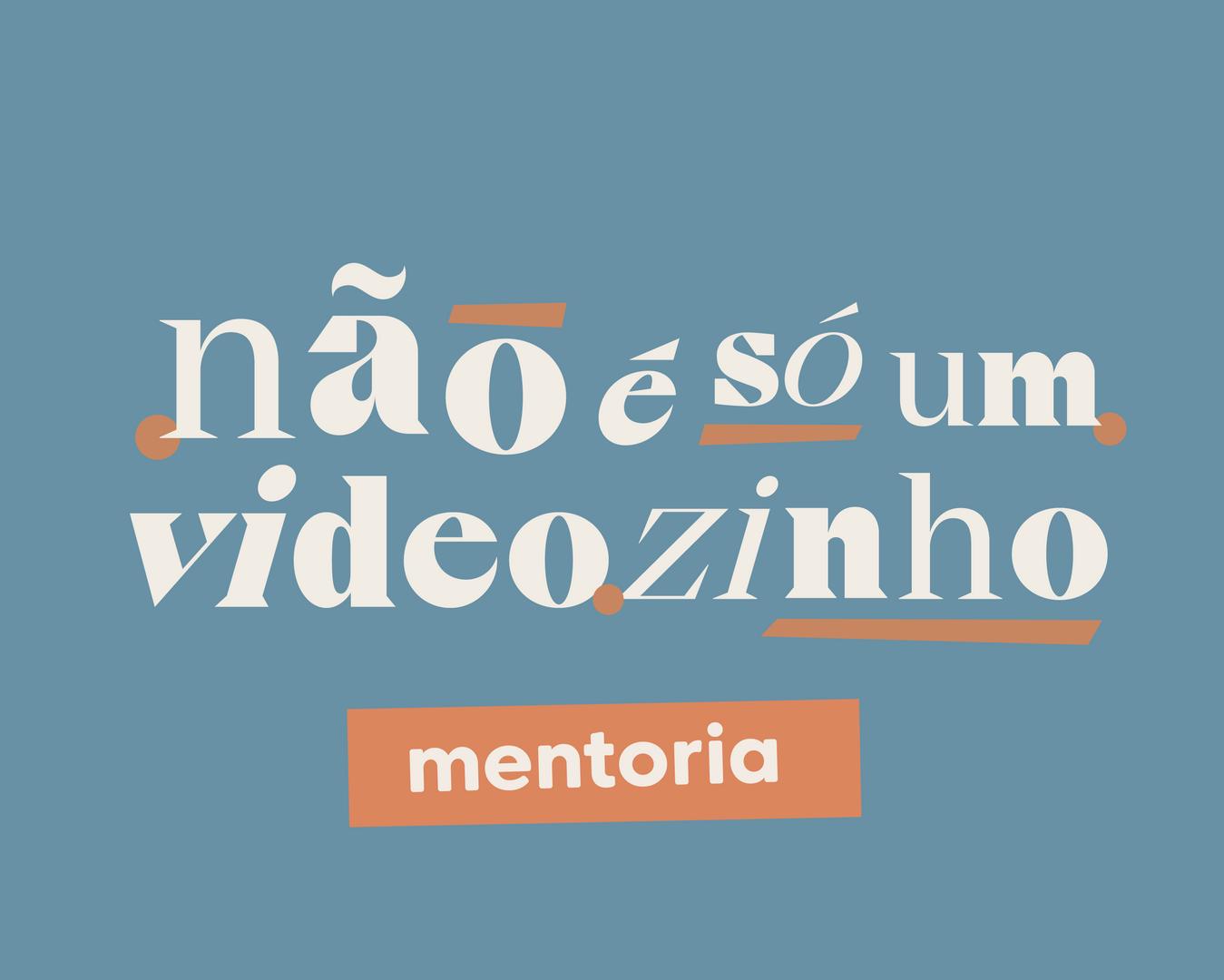 NESUV - Mentoria
