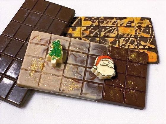 Chocolove chocolate bars