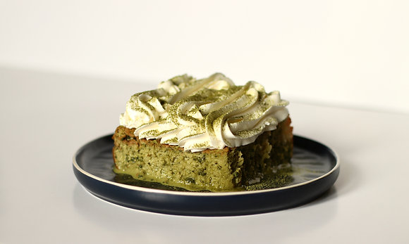 Matcha Tres Leches
