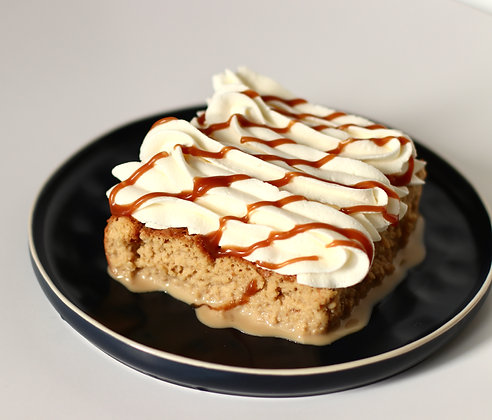 Coffee Tres Leches