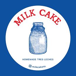 Milkcakesto
