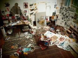 Atelier Gilles