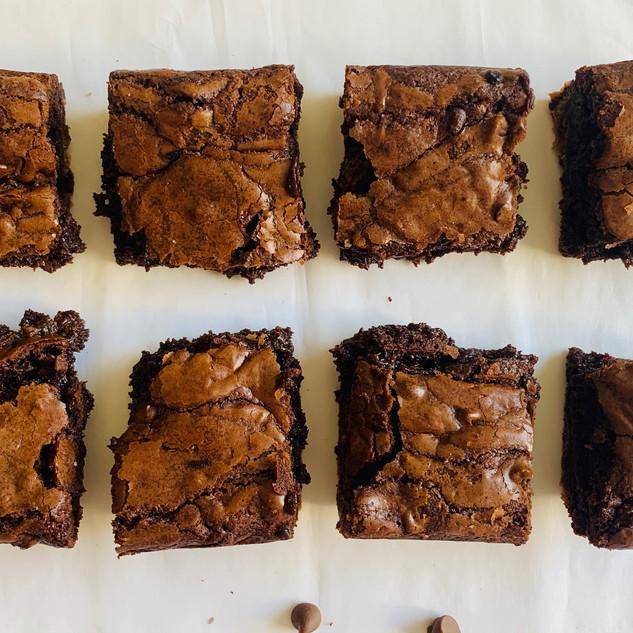 chocolate brownie top view.jpg