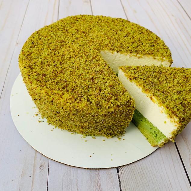 matcha cheesecake side view .jpg
